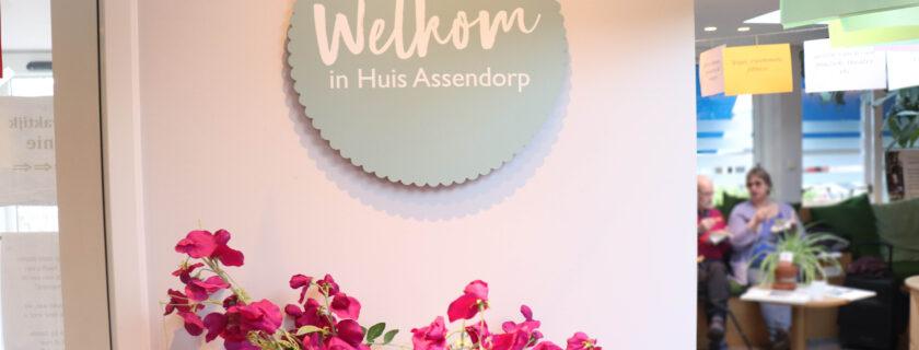 Huis Assendorp Zwolle